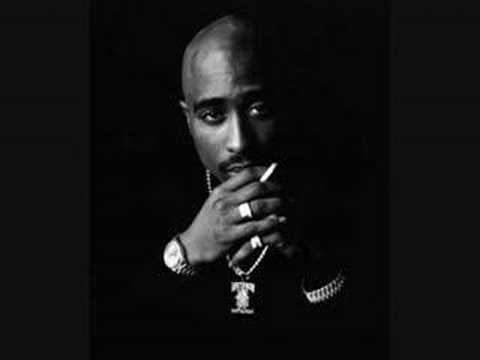 2pac - lets be friends 2