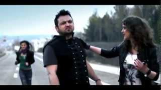 Gambar cover Mentor Haziri - ti je nje engjell  (Official Video)