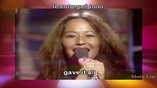 Yvonne Elliman -  If I Can't Have You (subtitulado en español e ingles)