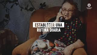 ULIMA - Adultos mayores en tiempos de pandemia