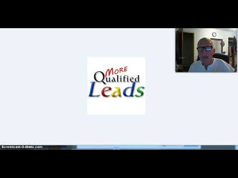 How do I get 100 or more people daily to see my on line business