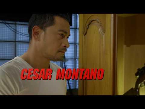FPJ's Ang Probinsyano: Cesar Montano