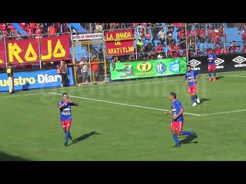 Municipal 1-1 Malacateco - Jornada 10 - Clausura 2019