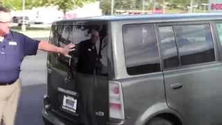 Used 2006 Scion XB for sale at Honda Cars of Bellevue...an Omaha Honda Dealer!
