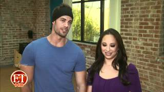 dancing with the stars finals rehearsals william levy willylevy29    et online