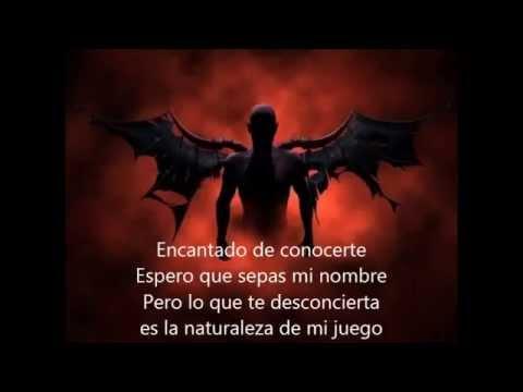 Sympathy for the devil  - Subtitulada en Español