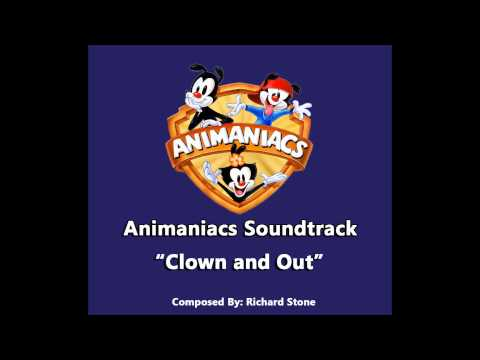 Animaniacs Soundtrack: Clown and Out (OST)