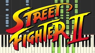 free mp3 songs download - Street fighter ii vega stage snes mp3