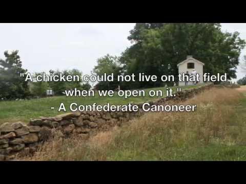 Fredericksburg Battlefield Tour:  A Civil War Must!