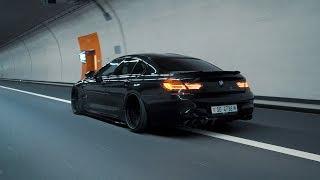 late Night Run | Batmobile 4K
