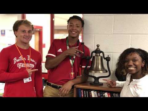 Butler Traditional High School -- #EveryDayCounts