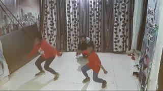 yo yo honey sing : makhna n: dance video n choreography  by : Rahul kushwah