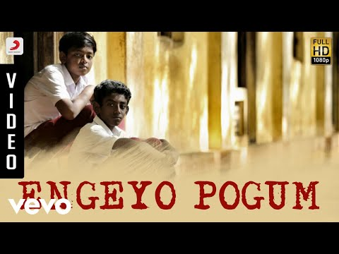 Kaalakkoothu - Engeyo Pogum Video | Prasanna, Kalaiyarasan, Dhansika