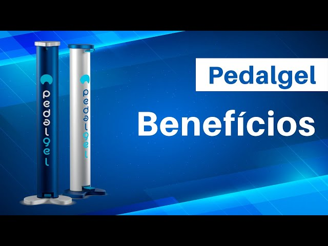 Quais os Benefícios do Pedalgel? - Review Saúde e Beleza #pedalgel