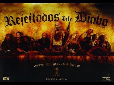 Trailer do filme Rejeitados pelo Diabo