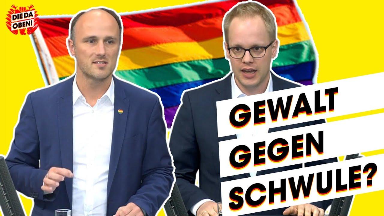 Download Pride Month: Kampf um Akzeptanz! | DIE DA OBEN!