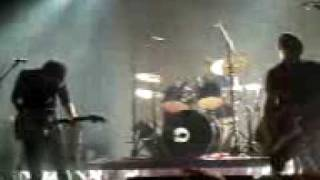 Tocotronic Live im Posthof  30 | 10 | 2007