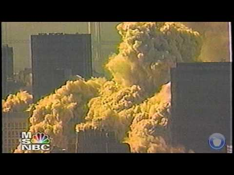 Terrorist Attacks of September 11, 2001 - Part 7