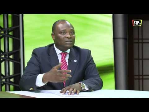 STPtv - Especial Independência de São Tomé e Príncipe