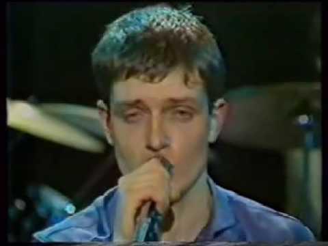 Joy Division - She