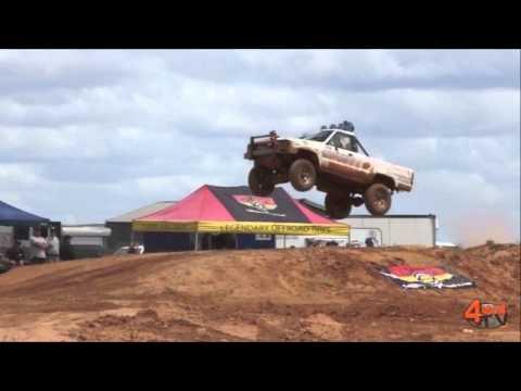 Riverland Challenge Jumps Reel