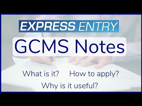GCMS Notes Mp3