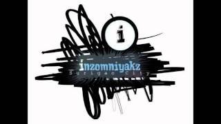 INZOMNIYAKZ - The Black-blooded Anti-Superhero (with LYRICS)