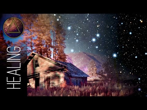 All 9 Solfeggio Frequencies - Healing Power of Music & Ancient Tones Therapy in 90 minutes