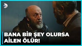 Download Video Eşref Paşa'dan Cevdet'e Beklenmedik Tehdit! - Vatanım Sensin 17. Bölüm MP3 3GP MP4