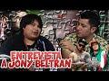 Entrevista con Jony Beltrán