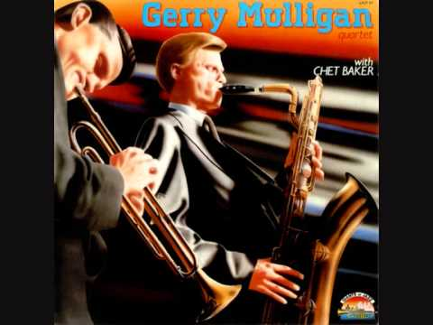 Gerry Mulligan Quartet With Chet Baker My Funny