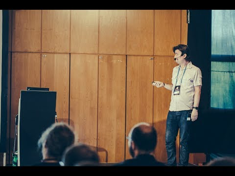 CONFidence 2017: Hacking embedded with OpenWrt (Vladimir `vovcia' Mitiouchev)
