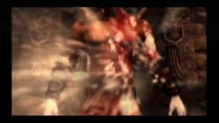 Mark Of Ash -Ω- God Of War Soundtrack ♫