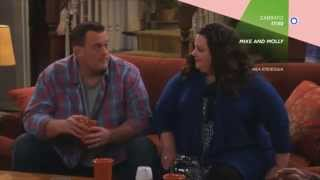 Mike & Molly Season 5, Star Channel's Trailer