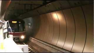 大江戸線12-600形