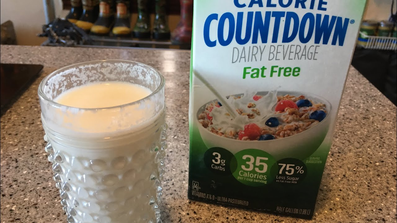 Can you have whole milk on keto