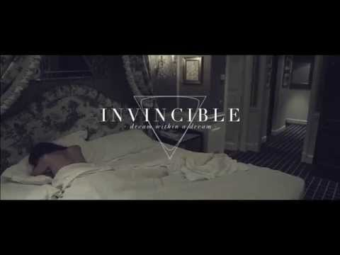 INVINCIBLE 2014 - Dream Within a Dream - Starring Edoardo Mortara & Ambra Gutierrez