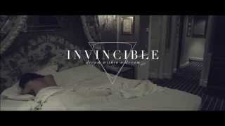 INVINCIBLE 2014 - Dream Within a Dream - Starring Edoardo Mortara & Ambra Gutierrez