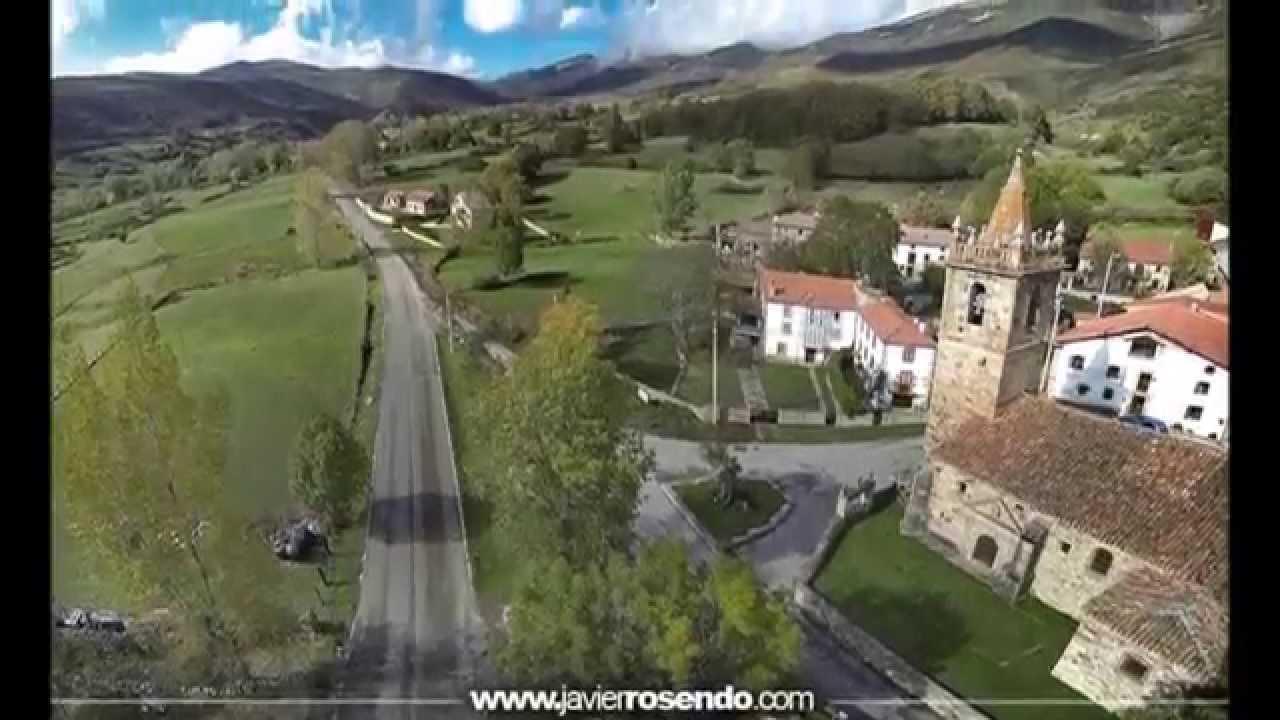 Reinosa cantabria youtube for Cantabria homes