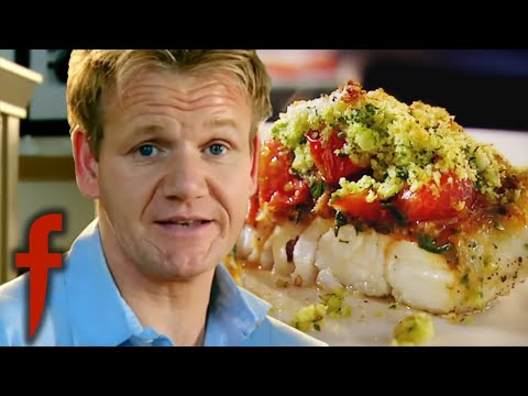 Gordon Ramsay's Top Fish Recipes