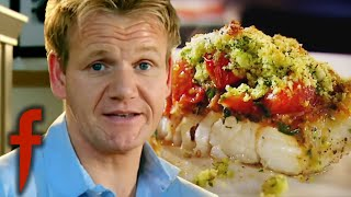 Gordon Ramsay's Top Fish Recipes
