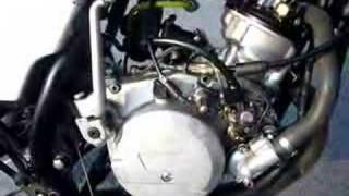 problème de bruit moteur 50cc
