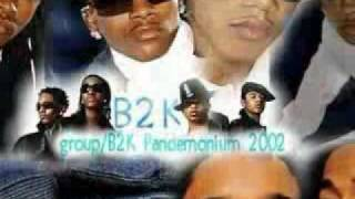 Watch B2K Boys For Life video