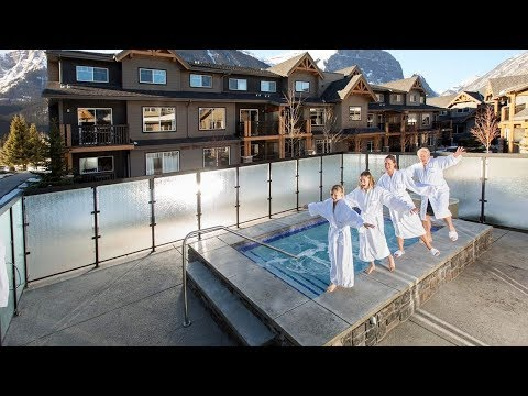Top10 Recommended Hotels in Canmore, Alberta, Canada