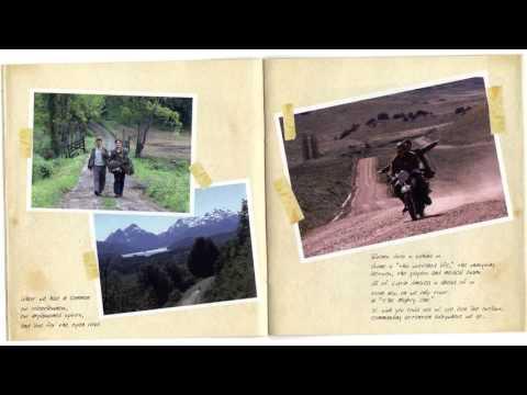 Diarios de Motocicleta - Gustavo Santaolalla