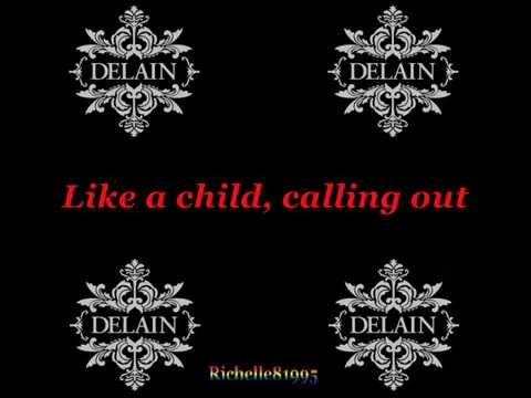 Delain - Babylon [Lyrics]