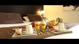 """Hôtel Palladia 4 étoiles Toulouse: """"Les Chambres et suites"""""""