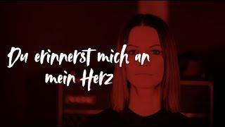 Christina Stürmer - Du erinnerst mich an mein Herz (Track by Track)