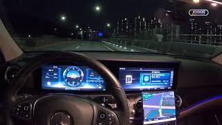 갤럭시Z 폴드2 차량용 무선충전기 테스트 WP200