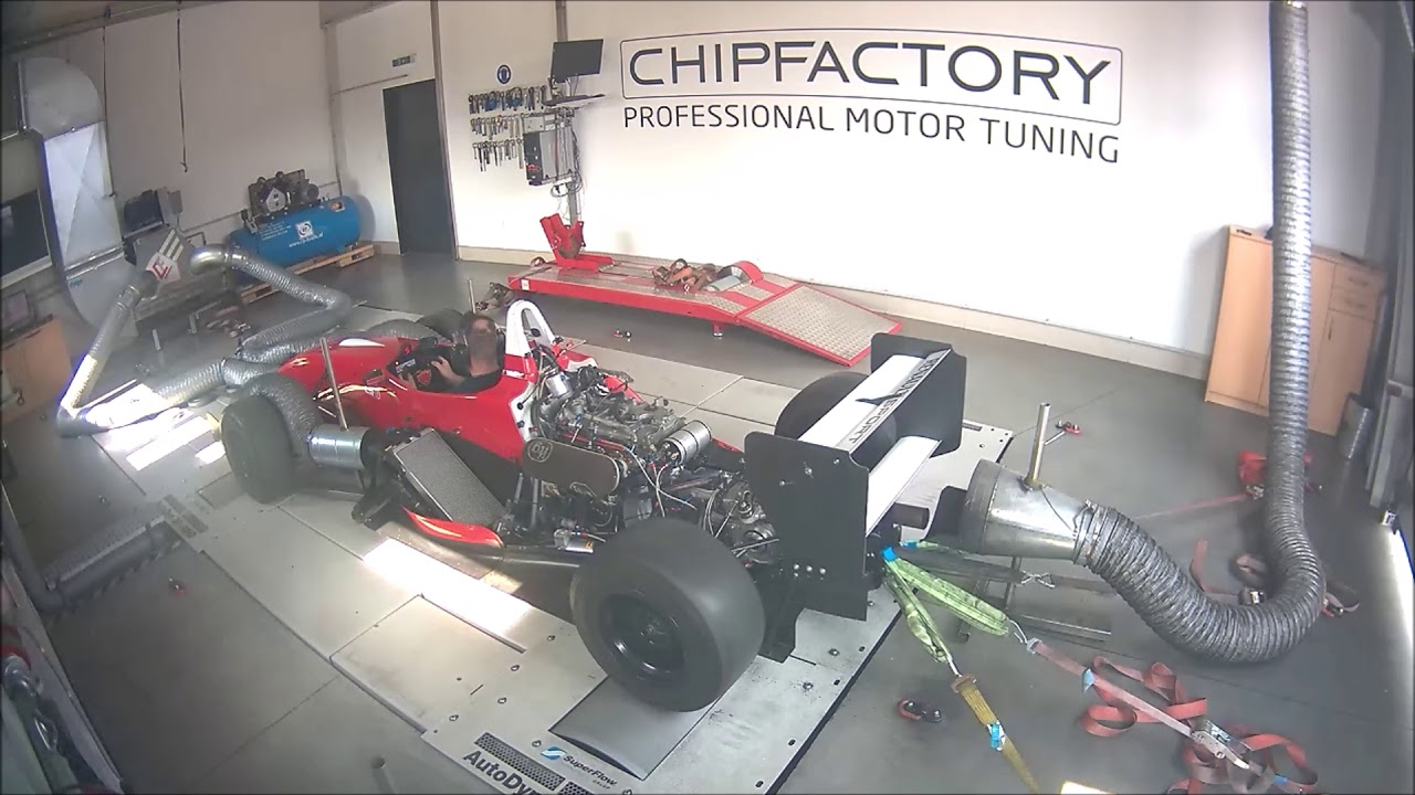 CHIPFACTORY – Motortuning at the highest level
